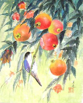 Riping Seasons by Lian Zhen