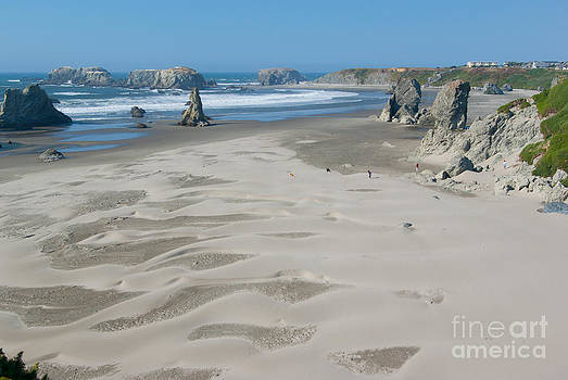 Ripling Sands by Sharon Crawford