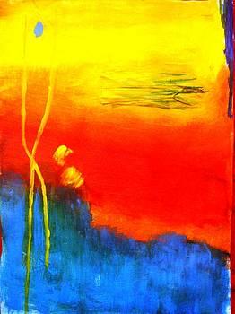 Rise by Sonali Singh