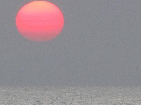 Rising Sun by Malcolm B Smith