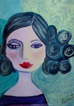 Rita by Bev Hart