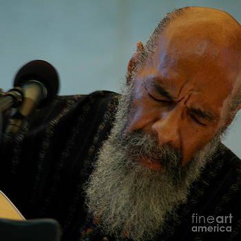 Mark Gilman - Ritchie Havens