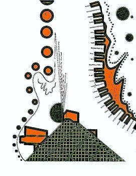 Ritmo Suave by Jose Vasquez