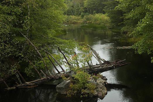 Robert Anschutz - River Crossing