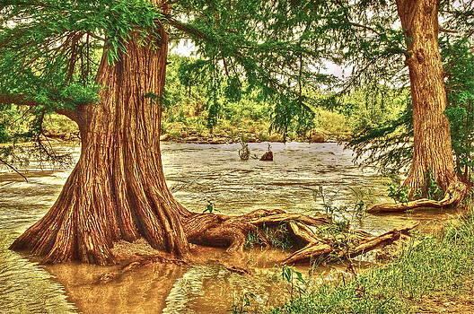 Frank SantAgata - River Rise