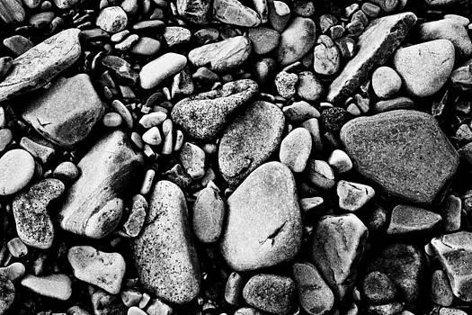 River Rocks by Joseph Noonan