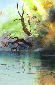 River Spring by Richard Yoakam