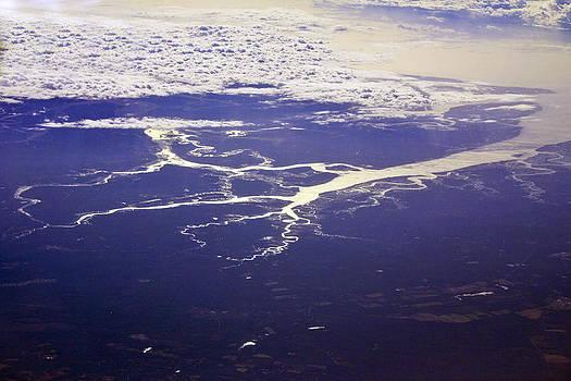Rivers by Bridget Finn