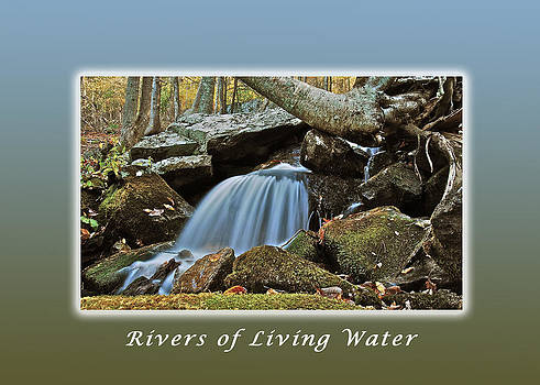 Michael Peychich - Rivers of Living Water
