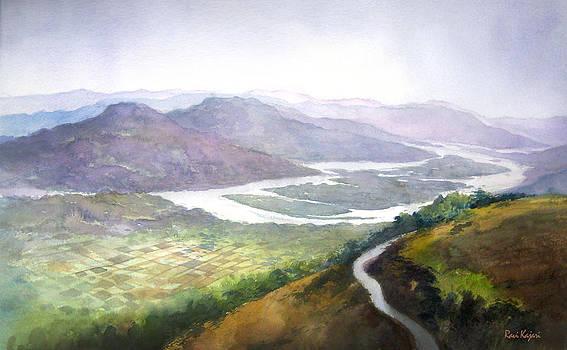 Riverview by Ravindra Kajari