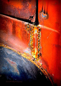 Rivets and Rust by Denise Brinkley