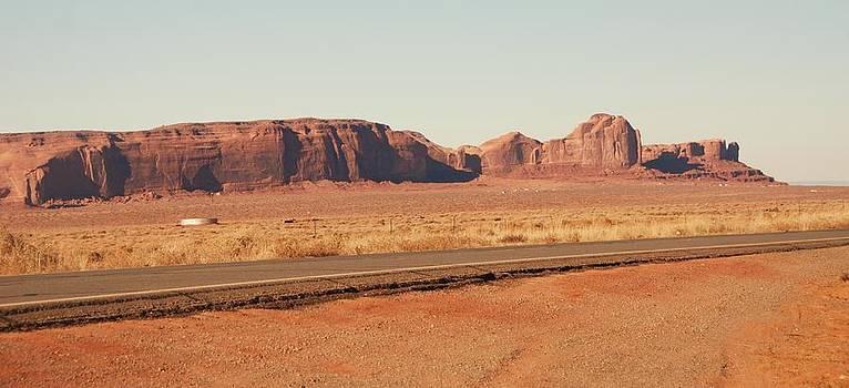 Kathleen Heese - Road Trip