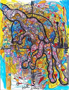 Jon Baldwin  Art - Roadmap