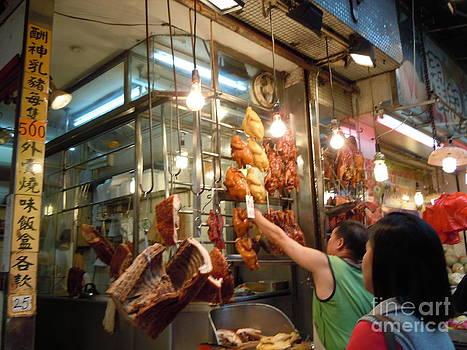 Roast Duck Shop by Lam Lam
