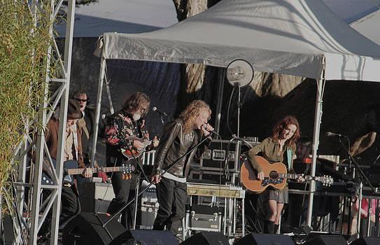 Dennis Jones - Robert Plant BOJ Farewell 5454
