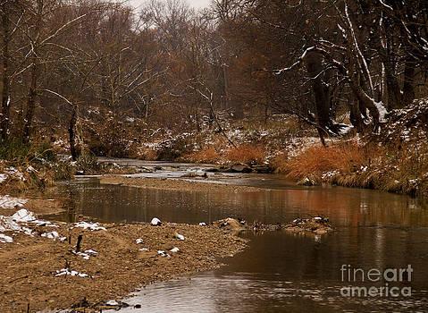 Royce  Gideon - Rock Creek