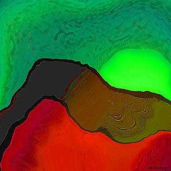 Rock it Gibraltar by ME Kozdron