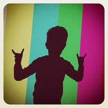 Rock On #jj #earlybird #earlybirdlove by Robyn Montella