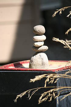 Rock Stack by Mac Booey