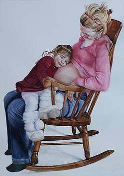Rocker Mom by Kathy Michels