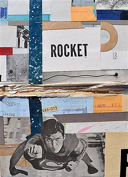Rocket by Jared  Carpenter