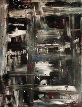 Jessie Art - Rockin