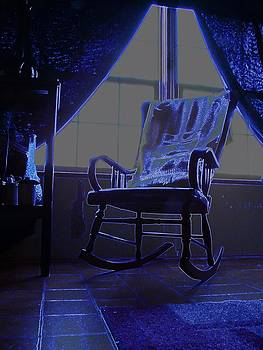 Rocking Chair Blues by J R Seymour