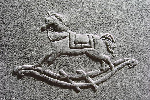 Rocking horse by Suhas Tavkar