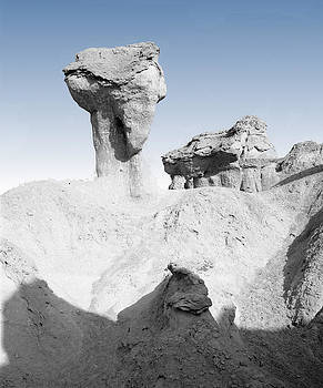 Rocks 2 by Fuad Azmat