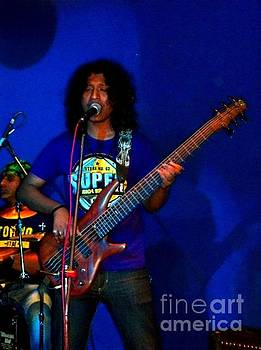 Rockstar by Hemangi Koticha