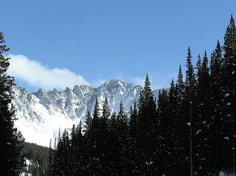 Rocky Mountain High by Dave Duke