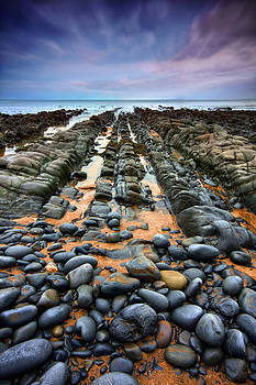 Rocky Road to Nowhere by Mark Leader