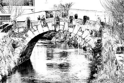 Roeder Bridge by Bodo Herold