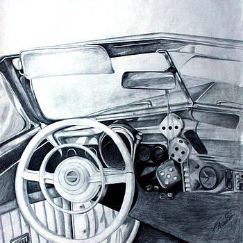Roll the Dice by Carolyn Ardolino