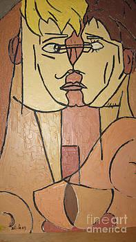 Rolland by Geoffrey Mann
