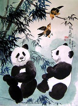 Romantic Days by Lian Zhen