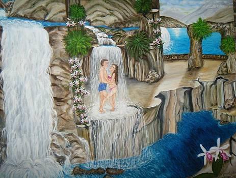 Romantic Dreams by Nancy L Jolicoeur