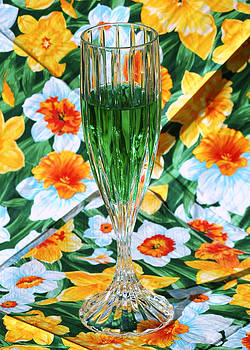 LeeAnn McLaneGoetz McLaneGoetzStudioLLCcom - Romantic Emerald