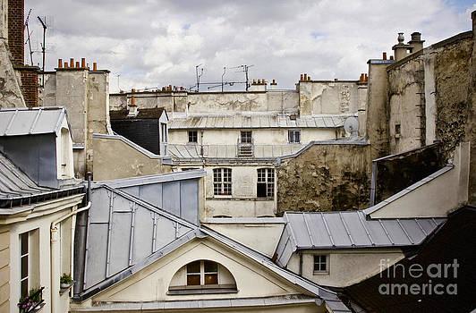 RicharD Murphy - Roof Tops