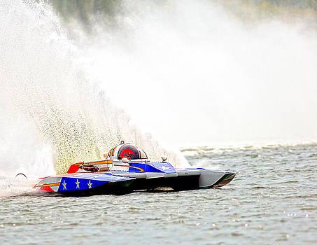 Randall Branham - Rooster Tail Race