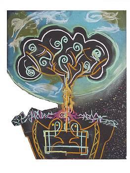Casey P - Roots Grow Deep