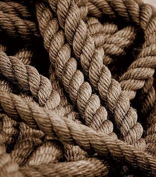 Rope by Ama Arnesen