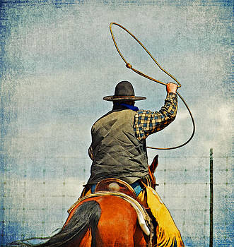 Roping The Sky by Susie Fisher