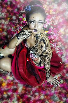 Rose Princess by Maybelle Blossom Dumlao- Sevillena
