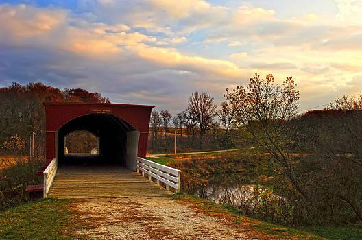 Randall Branham - Roseman Bridge
