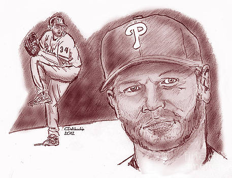 Chris  DelVecchio - Roy Halladay Doc
