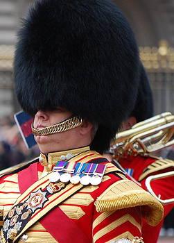 Royal Guard by Ama Arnesen