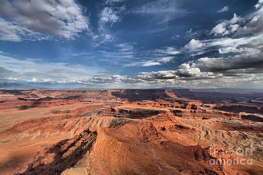 Adam Jewell - Rugged Landscape