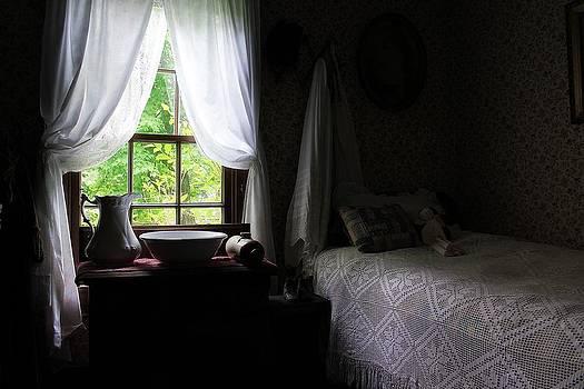 Scott Hovind - Rural Comfort
