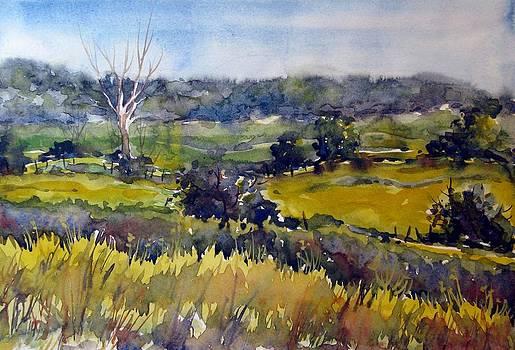 Rural Ontario by Chito Gonzaga